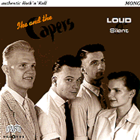 IKE AND THE CAPERS Ikeloud