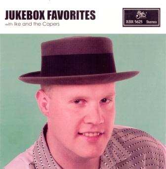 IKE AND THE CAPERS Jukeb