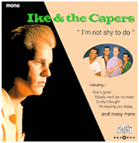 IKE AND THE CAPERS Pt619004
