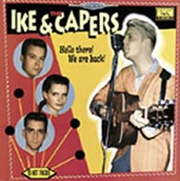 IKE AND THE CAPERS Tlp20002